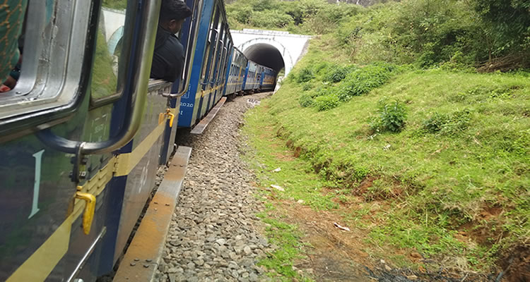 Ooty Train Honeymoon Place Ticket Tariff Packages Tourism